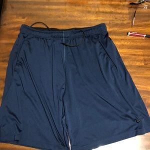 Men's Nike dry fit Shorts
